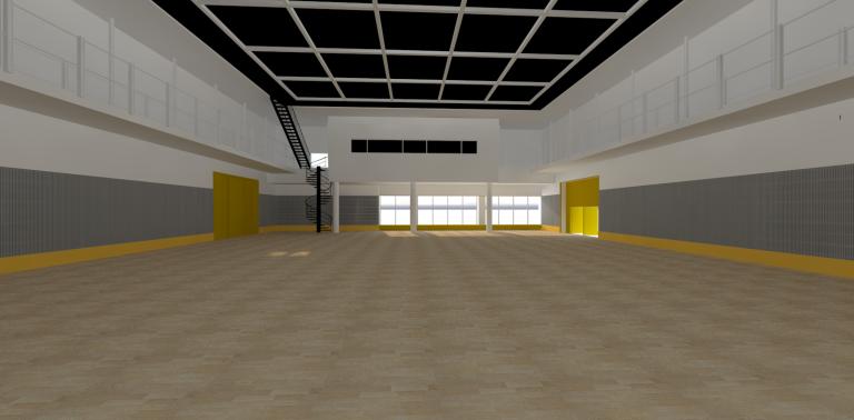 Forum Interior- Corporate Client