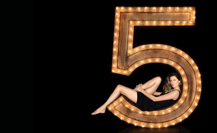 Chanel No 5